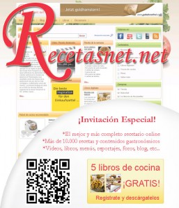 Recetasnet.net