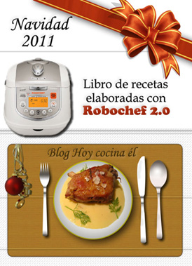 Libro Navidad 2011