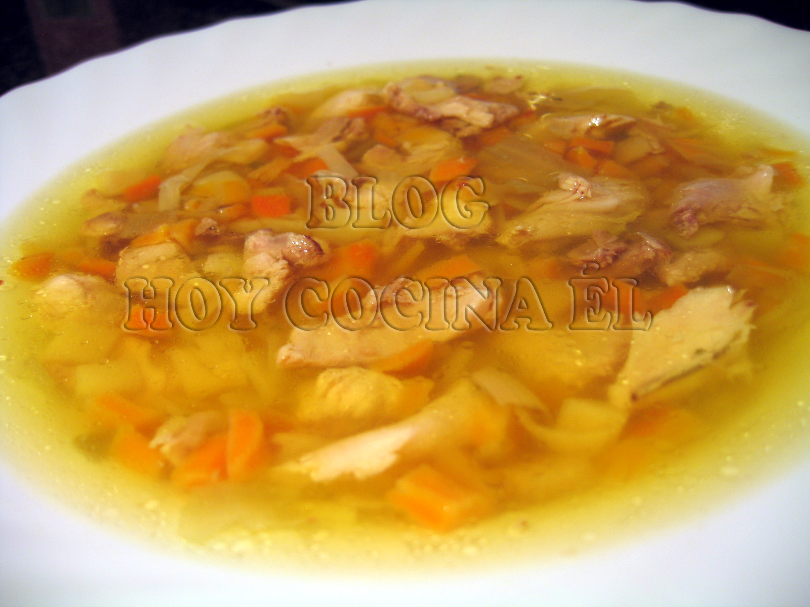 Juegos de cocina con sara nuevos 2013 y 2014 sopa de pollo - Juefos de cocina ...